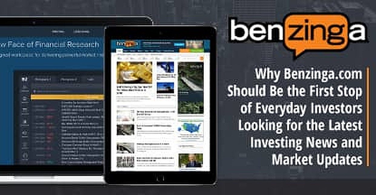 Why to check out Benzinga